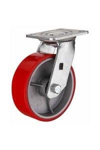 Колеса, ролики и колесные опоры