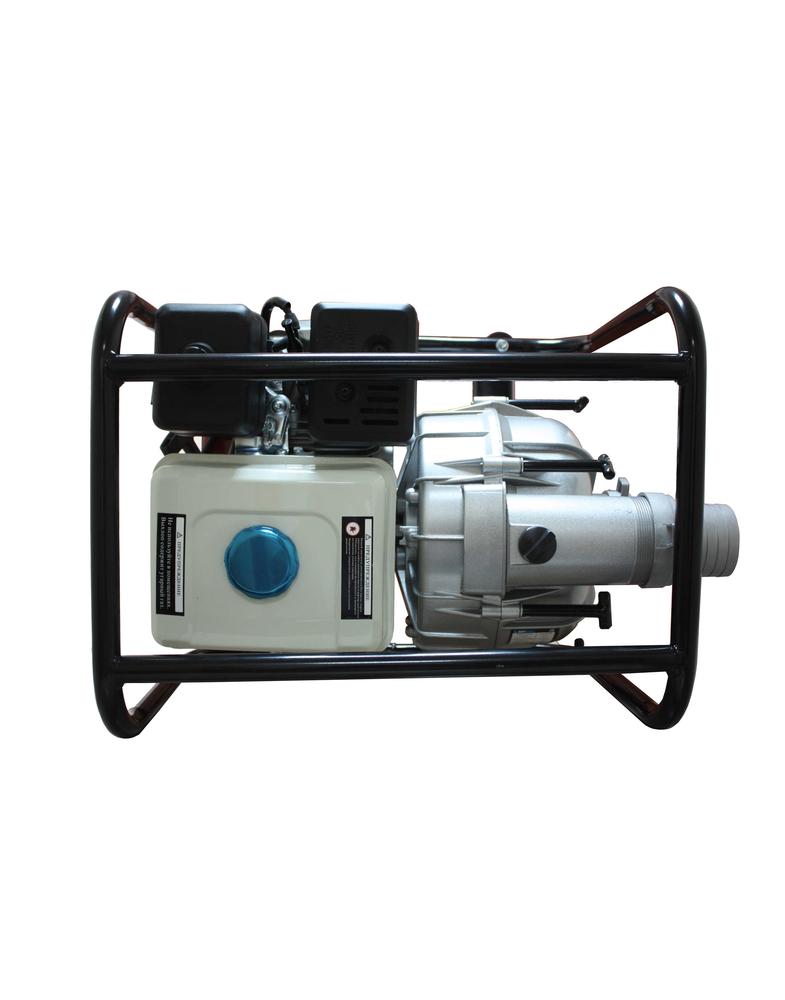 Мотопомпа для  грязной воды GIDRIC 80D