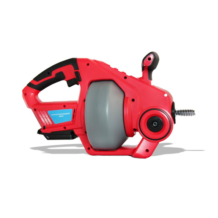 Vektor - Прочистная машина 68285 аккумуляторная