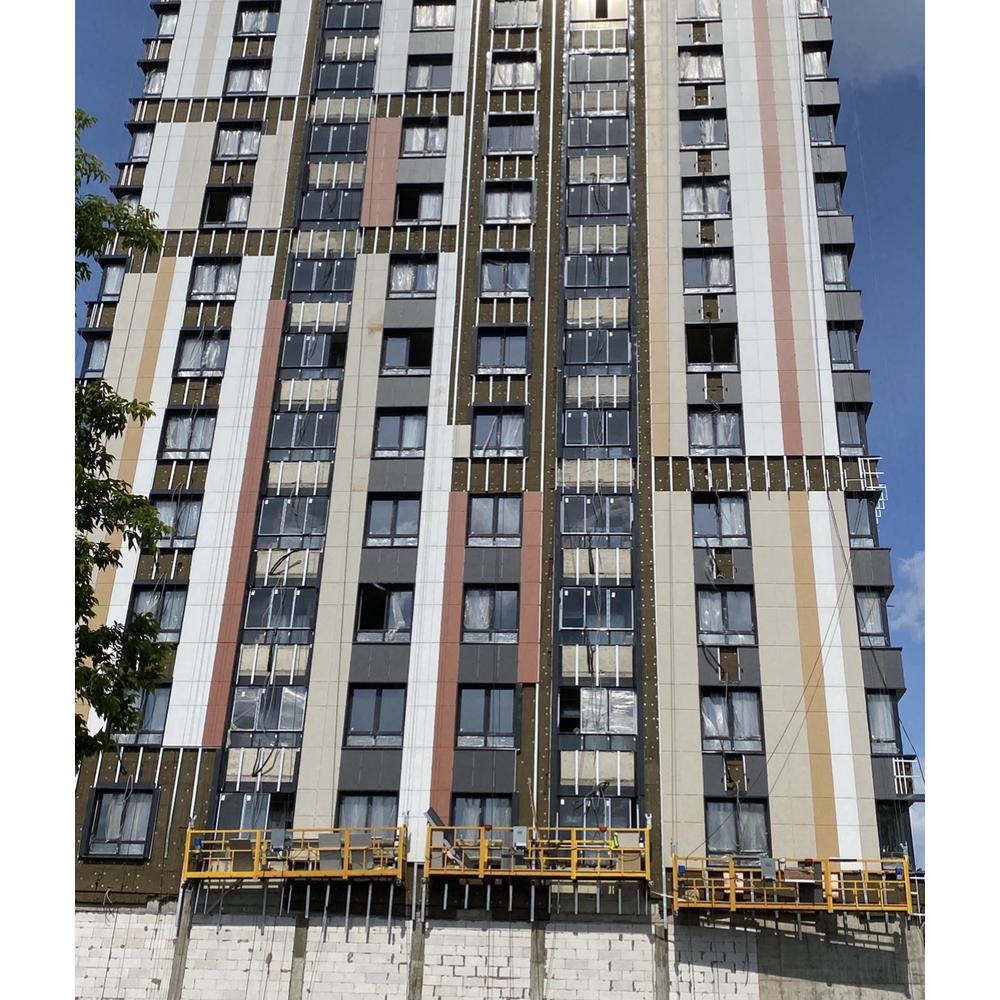 Аренда строительной люльки ZLP 630 IHURMO-foto2