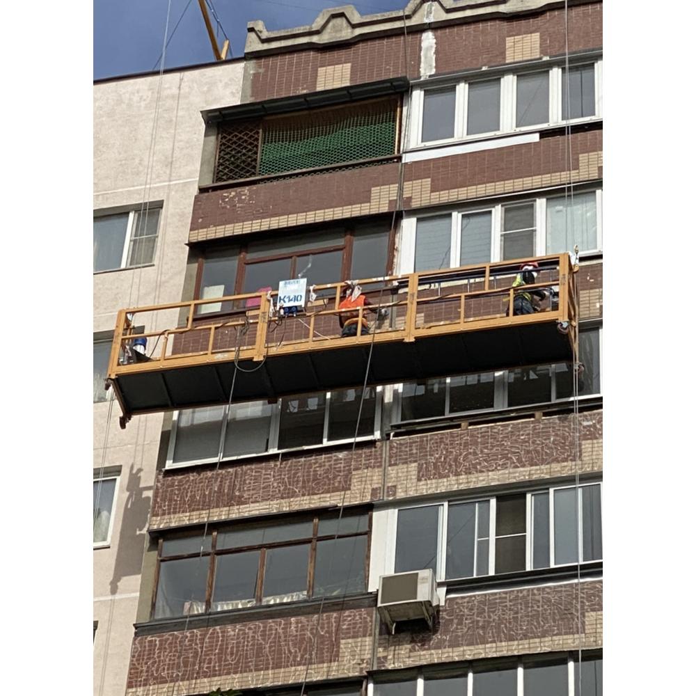 Аренда строительной люльки ZLP 630 IHURMO-foto6