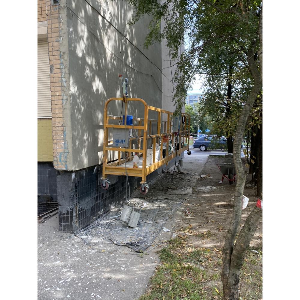 Аренда строительной люльки ZLP 630 IHURMO-foto8