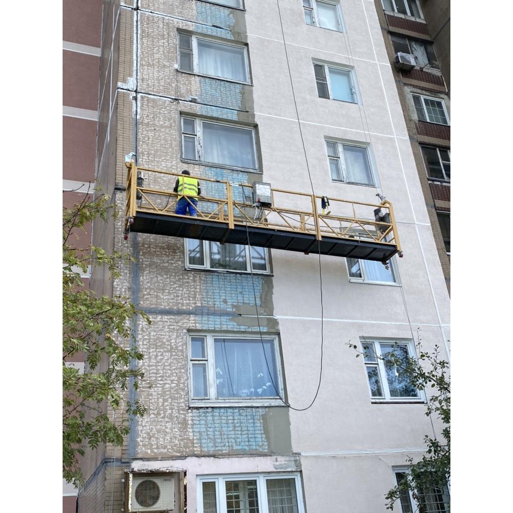 Аренда строительной люльки ZLP 630 IHURMO-foto7