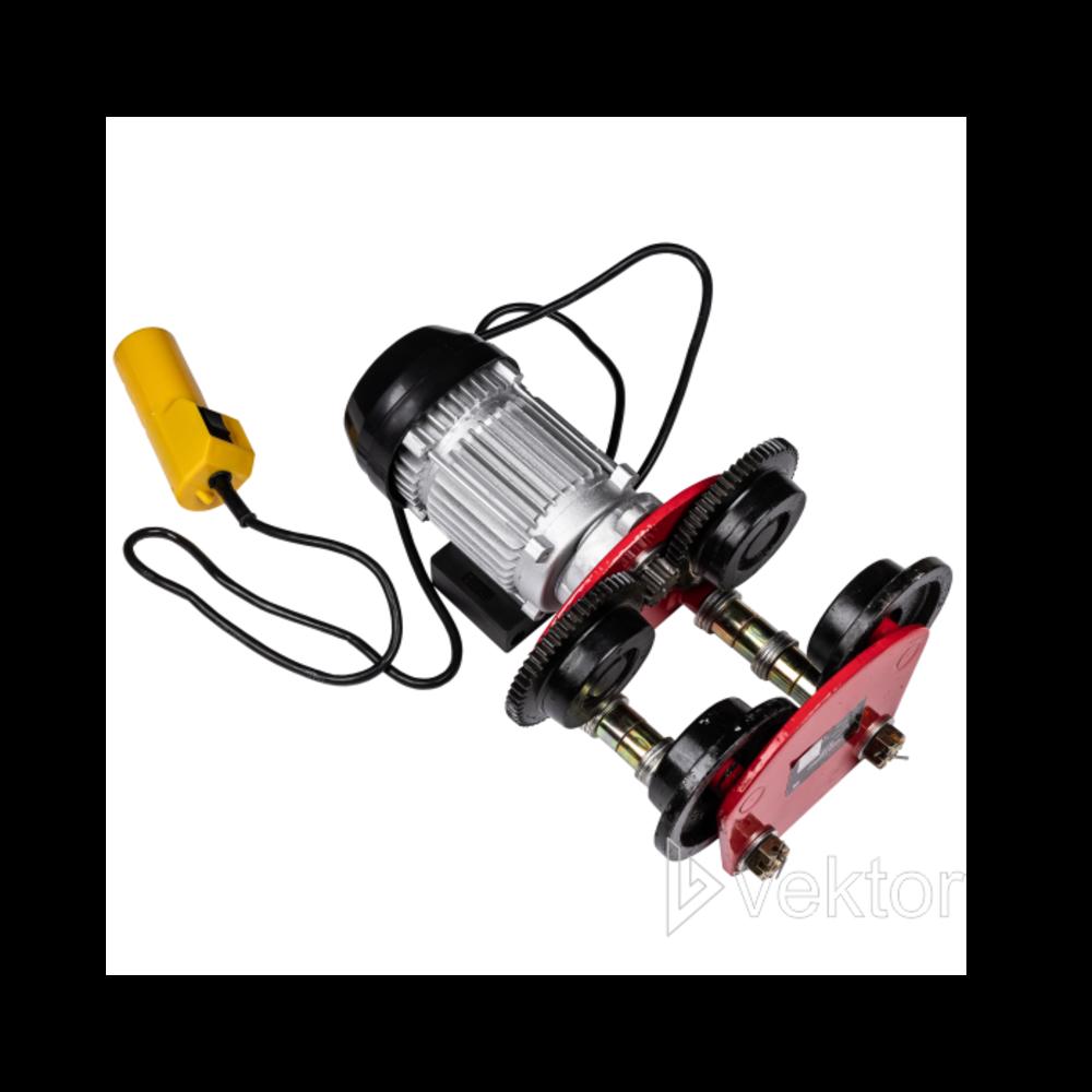 Vektor - Тележка электрическая TE-1200