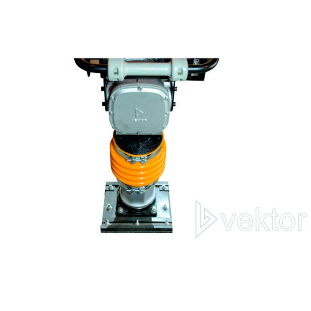 Вибротрамбовка VEKTOR VRG-80-foto4
