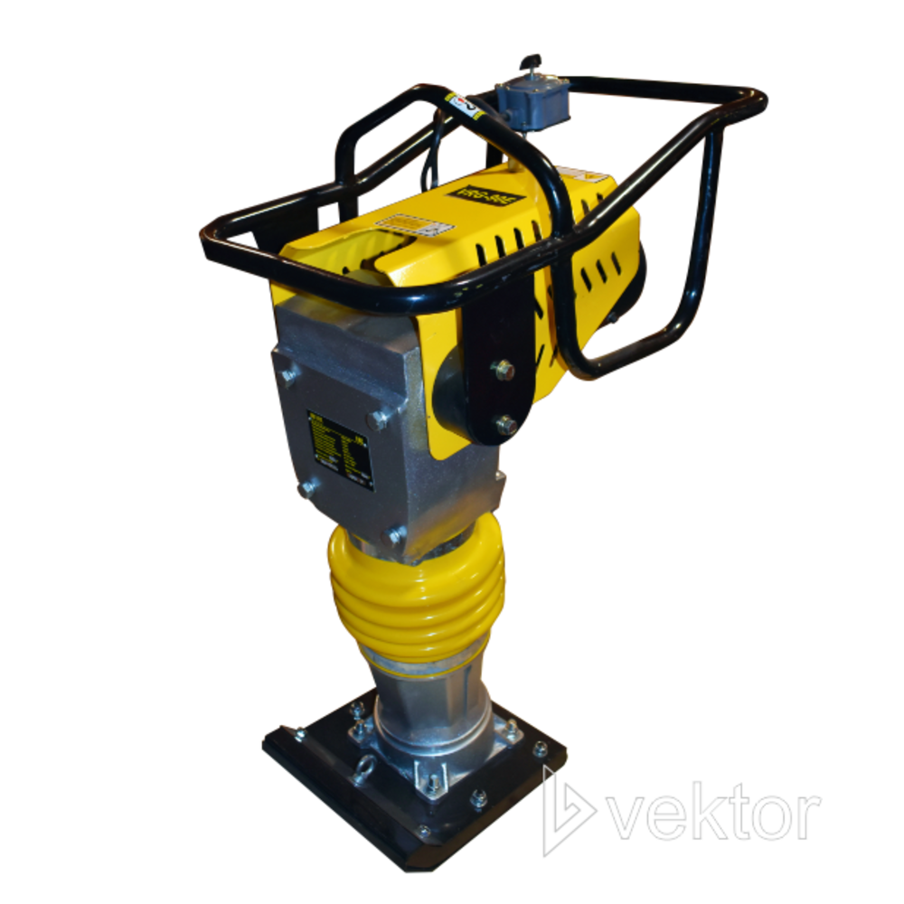Вибротрамбовка VEKTOR VRG-90E-foto2