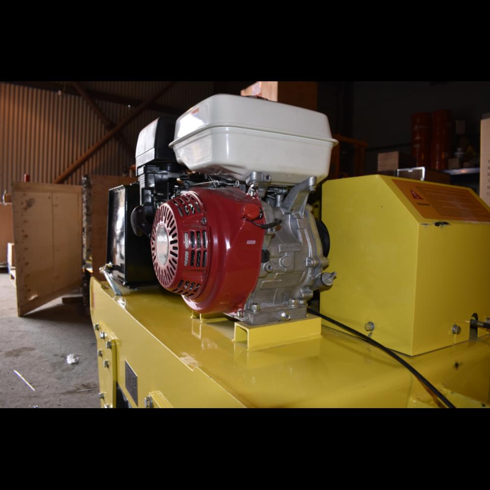 Виброкаток двухвальцовый Vektor VRDR-600-foto3