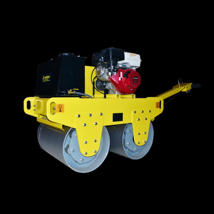 Vektor - Vektor VRDR-600