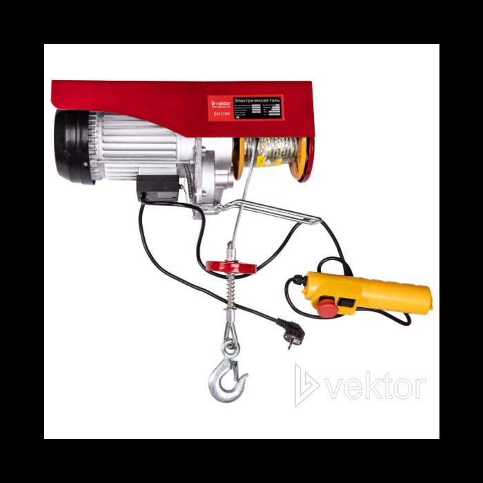 Vektor - Электрическая таль EH-250