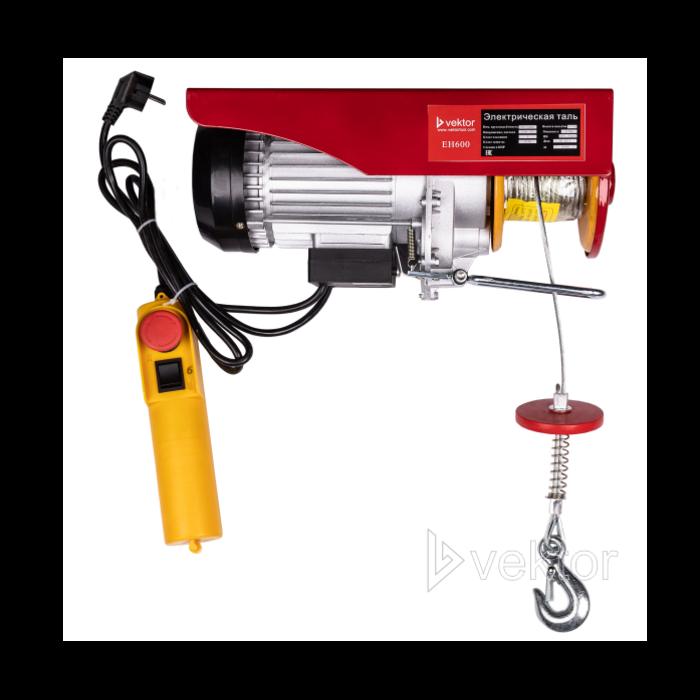 Vektor - Электрическая таль EH-600