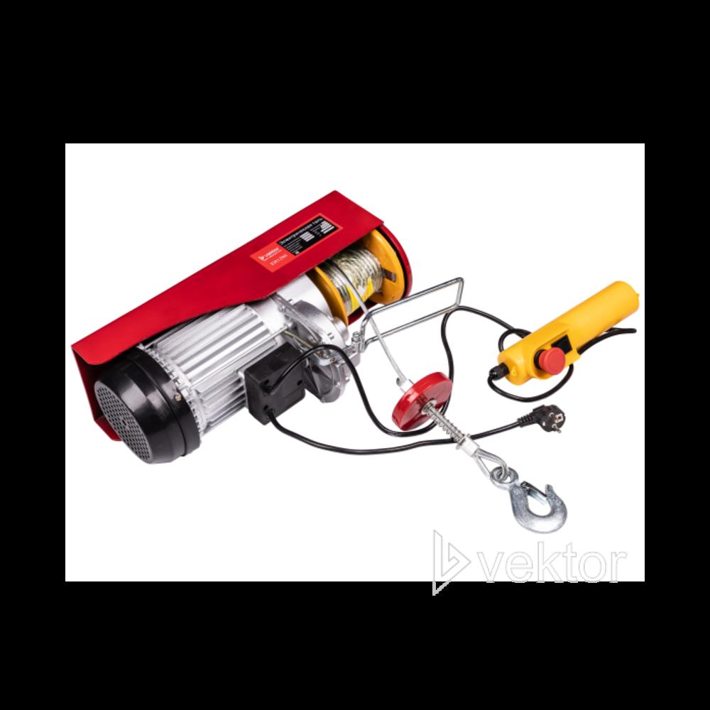 Vektor - Электрическая таль EH-800