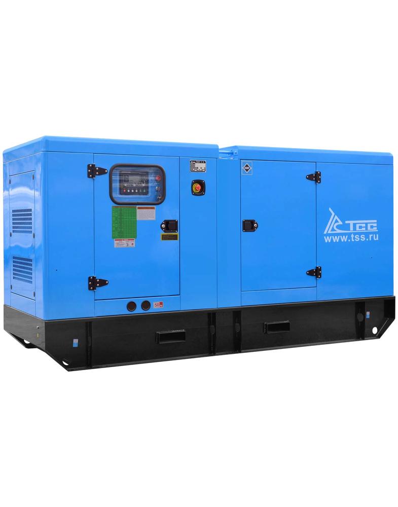 TSS - TTd 110 TS ST Standart