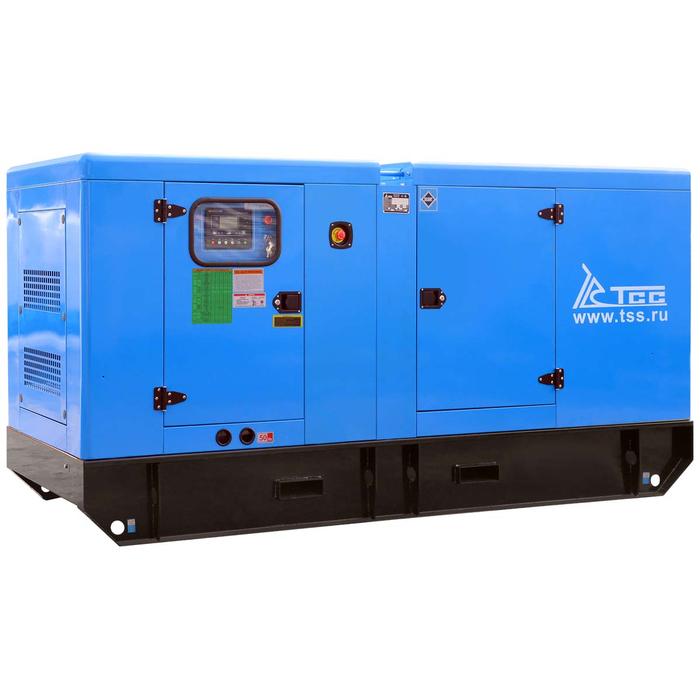 TSS - TTd 150 TS ST Standart