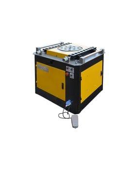 Станок для гибки арматуры GW 42R автоматический