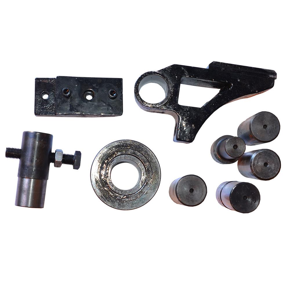 Станок для гибки арматуры GW 52R автоматический-foto2