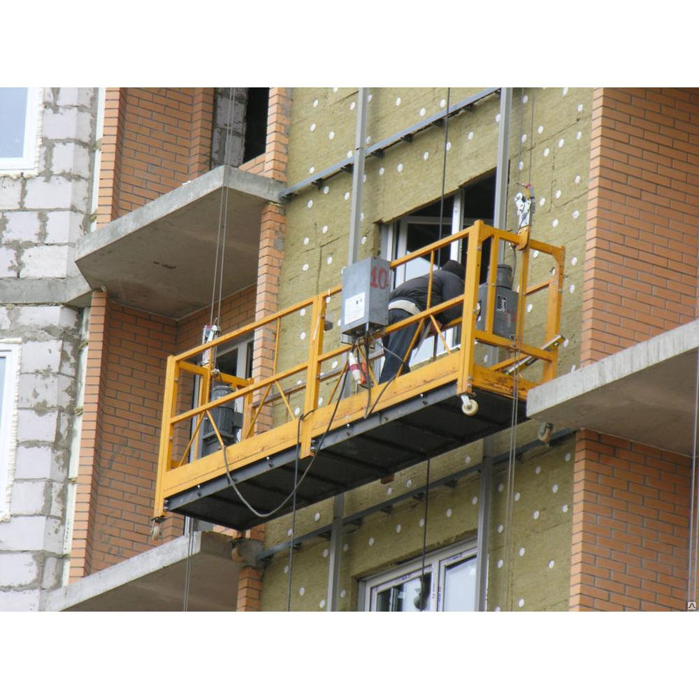Аренда строительной люльки ZLP 630 IHURMO-foto4