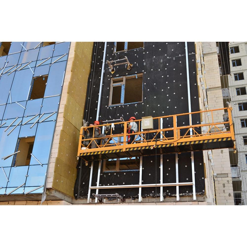 Аренда строительной люльки ZLP 630 IHURMO-foto3