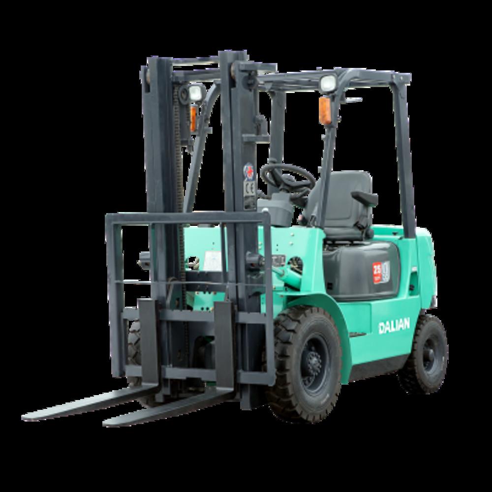 Dalian Forklift - DALIAN CPQD15FB