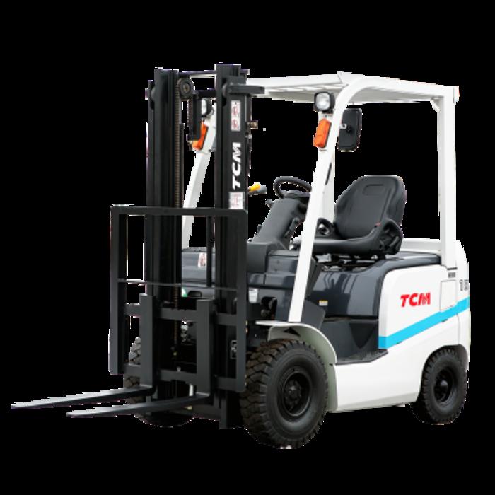 TCM - TCM FHG15T3