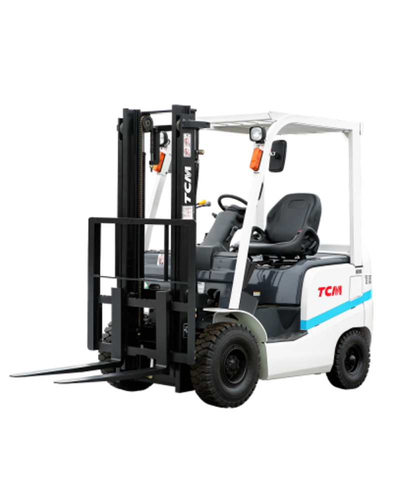TCM - TCM FHD18T3Z