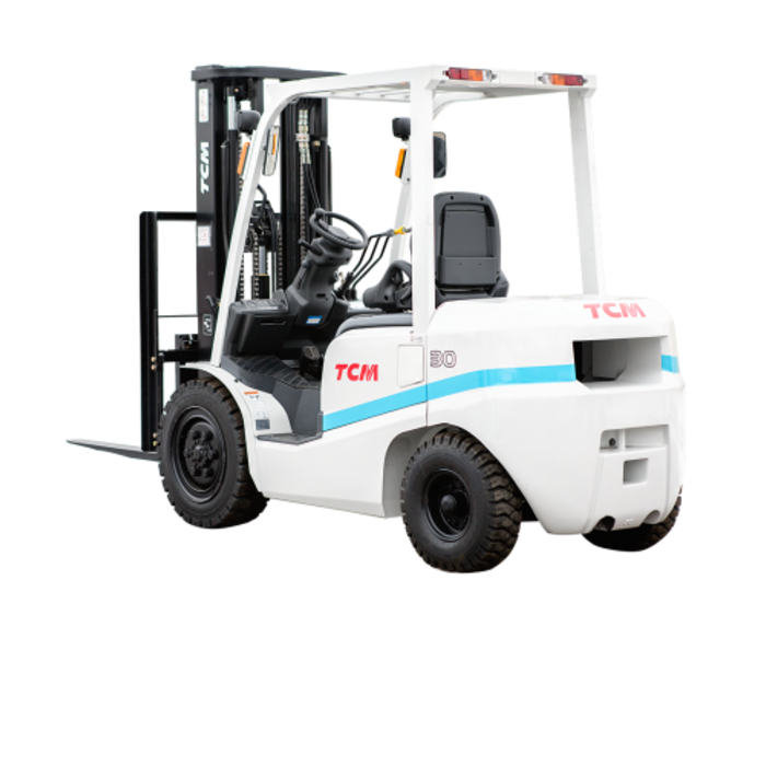 TCM - TCM FD30T3Z