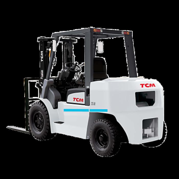 TCM - TCM FG40T9