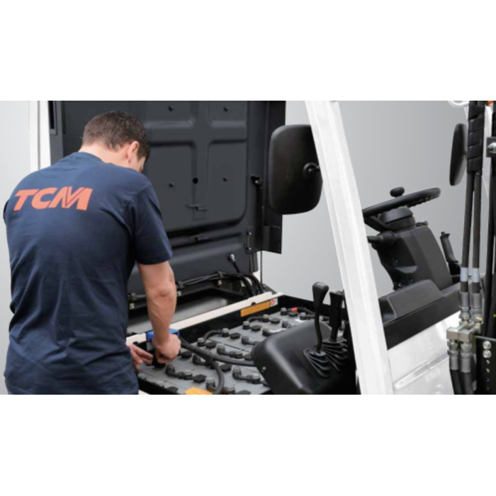 TCM - FTB18-E1/E1S