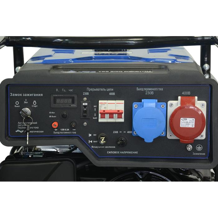 TSS - 03008